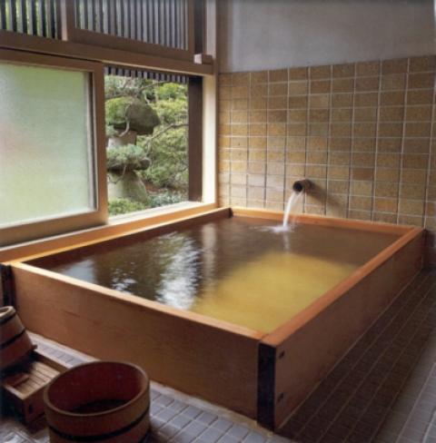 Ванна для бани своими руками