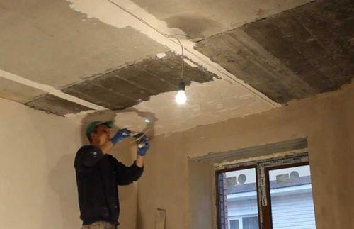 Как сделать натяжной потолок своими руками: пошаговая инструкция