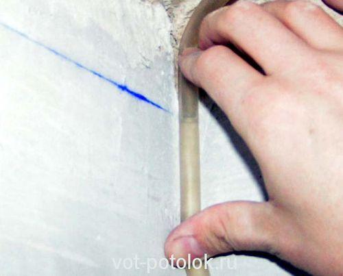 Ремонт потолка армстронг своими руками 146