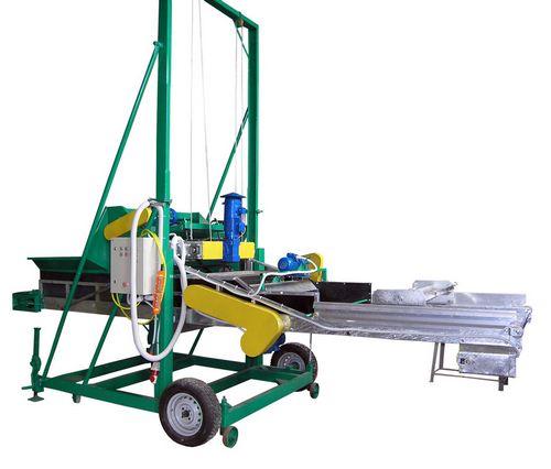 Оборудование для выращивания шампиньонов - лучший обзор машин и агрегатов!