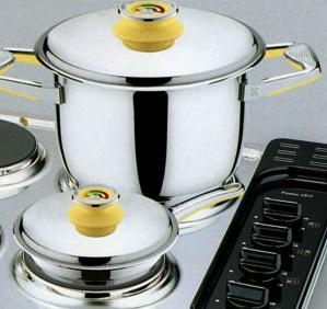 Использование посуды на всю поверхность с крышкой уменьшает расход электроэнергии