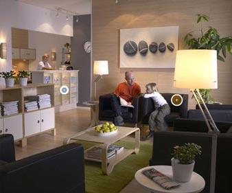 Дизайн интерьера в офисах