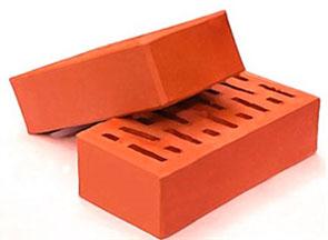 Кирпичная кладка в 1 кирпич