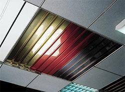 Советы по выбору и покупке подвесных потолков. Их устройство и схема крепления. Популярные производители.