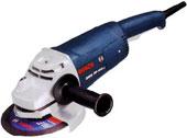 Угловая шлифовальная машина Bosch GWS 20-180