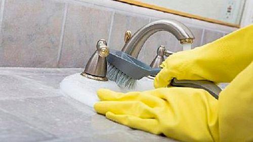 Как избавиться от грибка в ванной комнате
