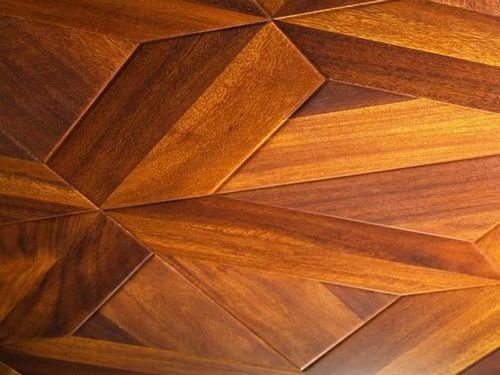 Художественный ламинат (78 фото): квадратный паркет с рисунком и паркетное напольное покрытие с квадратами в интерьере