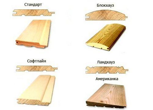Как крепить евровагонку на потолок и стены с помощью кляймеров