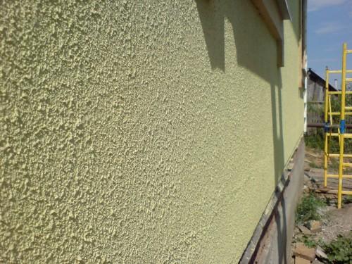 Как удачно обновить фасад дачного дома своими руками. Специфика обновления фасада дачного дома
