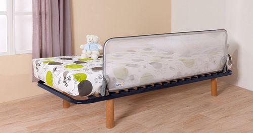 Защитный барьер для кровати