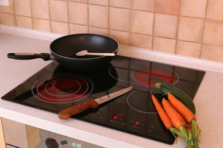 Как выбрать электроплиту для кухни видео